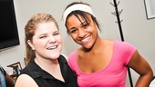 Bring It On Recording –Ryann Redmond – Ariana DeBose