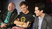 Grace Meet and Greet – Ed Asner – Michael Shannon – Paul Rudd