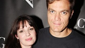 Grace Meet and Greet  Michael Shannon  Kate Arrington