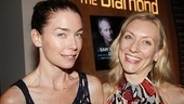 Heartless  Opening Night  Julianne Nicholson  Tina Benko