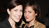 Heartless  Opening Night  Miriam Shor  Rose Byrne