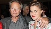Heartless – Opening Night – Sam Shepard – Hannah Shepard