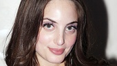 Kinky Boots- Fashions Night Out- Alexa Ray Joel