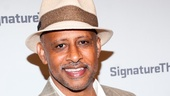 The Train Driver – Opening Night – Ruben Santiago-Hudson