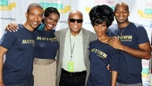 Broadway on Broadway 2012—Berry Gordy—Motown Cast