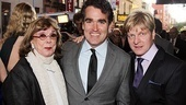 Chaplin  Opening Night  Phyllis Newman  Brian DArcy James  Christopher Curtis