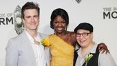 ‘Book of Mormon’ LA Opening—Gavin Creel—Samantha Marie Ware—Jared Gertner