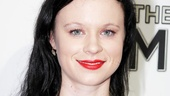 ‘Book of Mormon’ LA Opening—Thora Birch