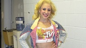 Quick Change - Rock of Ages - tour - Shannon Mullen