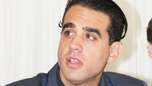 As Ricky Roma, Emmy winner and Tony nominee Bobby Cannavale plays the offices star salesman, who will do anything to make a sale.