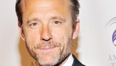 The Normal Heart Tony winner John Benjamin Hickey appeared opposite the late Natasha Richardson in the 1998 revival of Cabaret. 