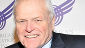 American Theatre Wing Gala  Brian Dennehy