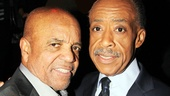 Motown Preview  Berry Gordy  Al Sharpton