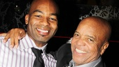 Motown Preview — Brandon Victor Dixon — Berry Gordy