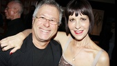 Little Shop of Horrors- NYFF- Alan Menken- Ellen Greene