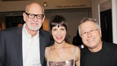 Little Shop of Horrors- NYFF Frank Oz- Ellen Greene- Alan Menken