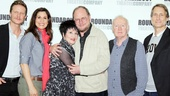 'Mystery of Edwin Drood' Photo Event — Will Chase — Stephanie J. Block — Chita Rivera — Rupert Holmes — Jim Norton — Gregg Edelman