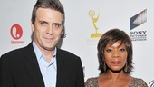 Steel Magnolais Premiere-Roderick Spencer- Alfre Woodard