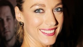 Grace  Opening Night - Natalie Zea