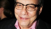 Political comic Lewis Black takes his show for a pit stop on Broadway for eight performances only!