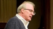 Show Photos - Who's Afraid of Virginia Woolf - Tracy Letts - Amy Morton - Madison Dirks - Carrie Coon
