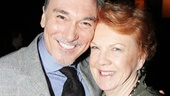 Broadway heavy-hitters Patrick Page and Beth Fowler shared the stage in Beauty and the Beast and stayed buddies.