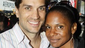 Audra McDonald &amp; Will Swenson Love Timeline - Broadway on Broadway 2010