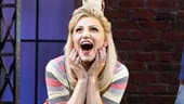 Billy Porter, Annaleigh Ashford and Stark Sands in Kinky Boots.