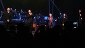 Frankie Valli  opening  Brian Brigham  Landon Beard  Todd Fournier  Brandon Brigham 