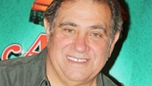 Dan Lauria and Johnny Rabe both play two versions of the Christmas-loving Ralphie Parker—one young, one wise! (Guess who's who.)