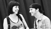 Bare  Rehearsal  Barrett Wilbert Weed  Gerard Canonico