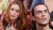 Show Photos - The Performers - Henry Winkler - Jenni Barber - Ari Graynor - Cheyenne Jackson - Alicia Silverstone - Daniel Breaker
