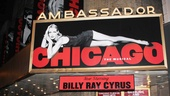 Chicago  Billy Ray Cyrus Opening  Marquee