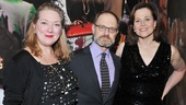 Kristine Nielsen, David Hyde Pierce and Sigourney Weaver play a trio of lost and lonely siblings in Vanya and Sonia and Masha and Spike.
