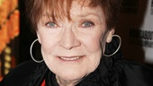 Mystery of Edwin Drood Opening Night  Polly Bergen
