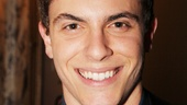 Mystery of Edwin Drood Opening Night  Derek Klena