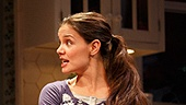 Dead Accounts - Norbert Leo Butz - Katie Holmes