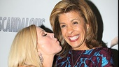  Scandalous- Kathie Lee Gifford- Hoda Kotb 