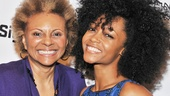 The Piano Lesson  Opening Night  Leslie Uggams  Yaya DaCosta