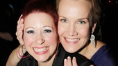 'A Christmas Story' Opening Night — Kirsten Wyatt — Erin Dilly