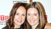 Laurie Metcalf and will share the stage with her real-life daughter Zoe Perry in The Other Place.