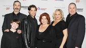 Assassins Benefit Reading–54 Below–Ken Krugman-Mitchell Sink-Chris Peluso-Anne L. Nathan-Sally Wilfert-Merwin Foard