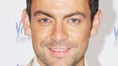 Viva Forever opening night  Ben Forster
