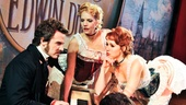 Drood Music Video  Will Chase  Jenifer Foote  Kiira Schmidt