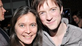 Pippin at ART – Opening Night – Diane Paulus – Matthew James Thomas
