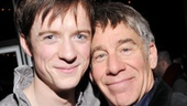 Pippin at ART  Opening Night  Matthew James Thomas  Stephen Schwartz