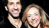 Pippin at ART  Opening Night  Benim Foster  Rachel Bay Jones