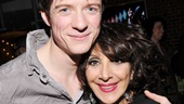 Pippin at ART – Opening Night – Matthew James Thomas – Andrea Martin