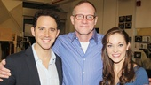 Cinderella- Santino Fontana- Mark Brokaw- Laura Osnes