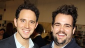 Cinderella- Santino Fontana- Greg Hildreth